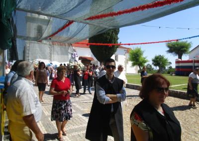 Festa em Honra de Nossa Senhora da Soledade 2016