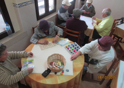 Atelier jogos cognitivos