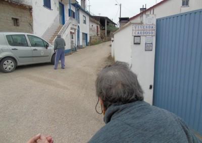 Atividade 21-05 Caminhada pelos arredores do domicílio