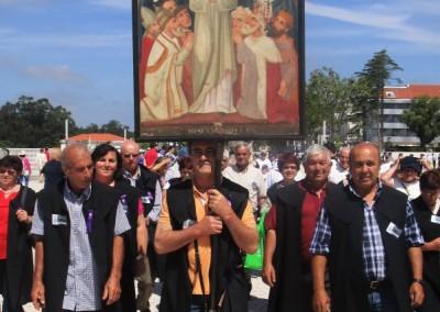 encontro nacional de Misericórdias em Fátima