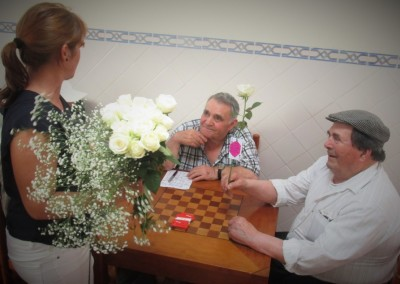 Festa surpresa Dra Sílvia
