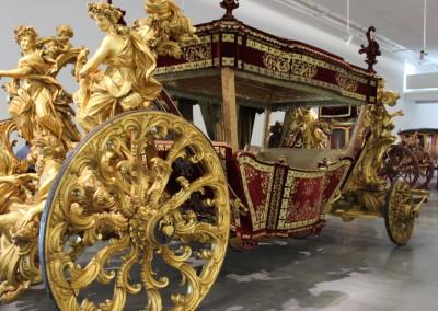 Excursão anual a Lisboa - Oceanário- Museu do Coches - Pasteis de Belém