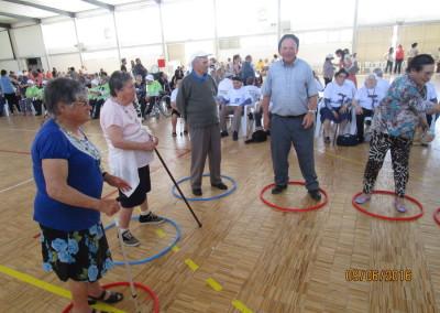 Olimpiadas Seniores