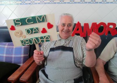 Comemoração do Amor